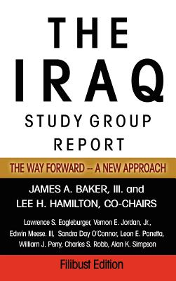 The Iraq Study Group Report Cover