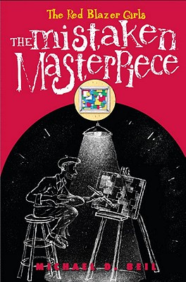 The Mistaken Masterpiece Cover