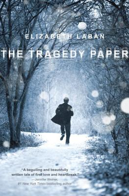 The Tragedy Paper Cover Image