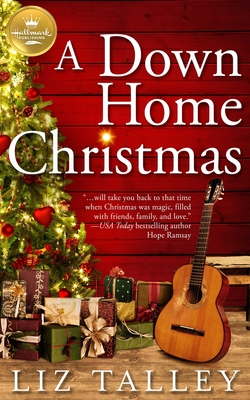 A Down Home Christmas Cover Image