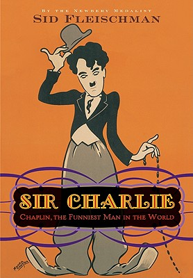 Sir Charlie Cover