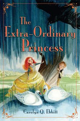 Cover for The Extra-Ordinary Princess