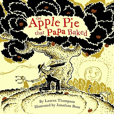 The Apple Pie That Papa Baked Cover