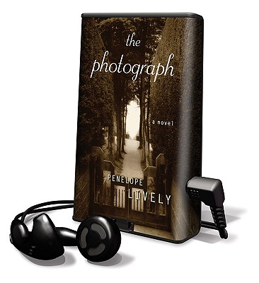 The Photograph [With Headphones] Cover Image