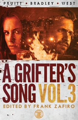 Cover for A Grifter's Song Vol. 3