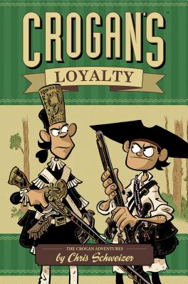 Crogan's Loyalty Cover