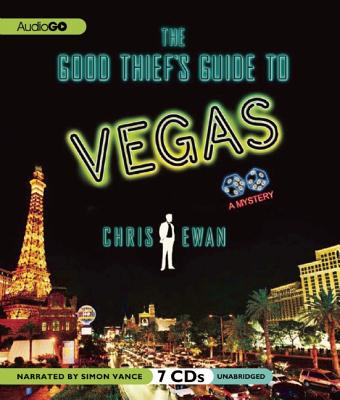 The Good Thief S Guide to Vegas Cover