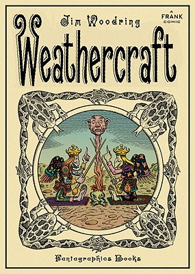 Cover for Weathercraft