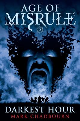Cover for Darkest Hour (The Age of Misrule)