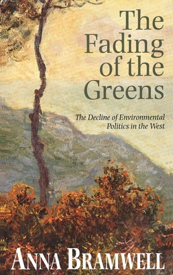 The Fading of the Greens Cover