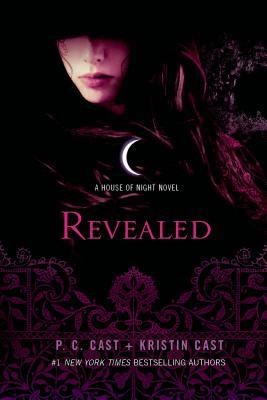 Revealed: A House of Night Novel (House of Night Novels #11) Cover Image