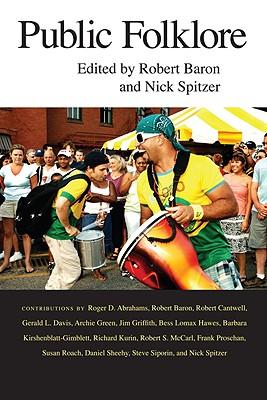 Public Folklore Cover Image