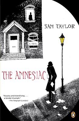 The Amnesiac Cover