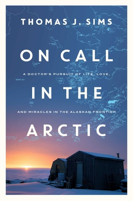 On Call in the Arctic Cover Image