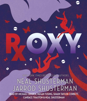 Roxy Cover Image