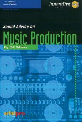 Sound Advice on Music Production Cover Image