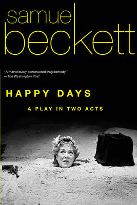 Cover for Happy Days