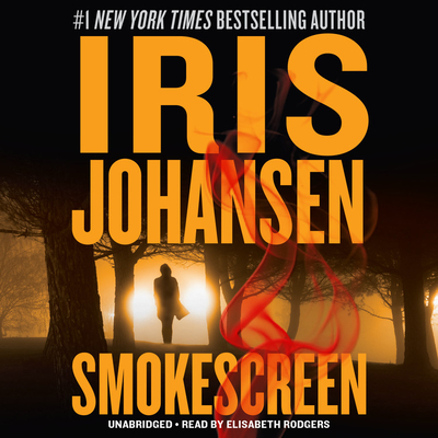 Smokescreen: Eve Duncan #26 Cover Image