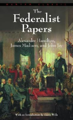 Federalist Papers Cover