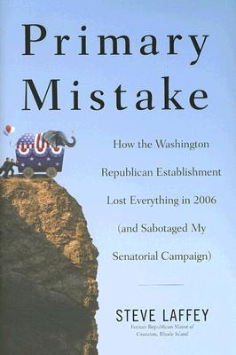 Primary Mistake Cover