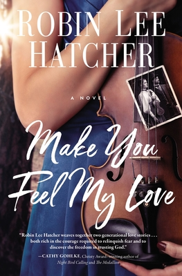 Cover for Make You Feel My Love