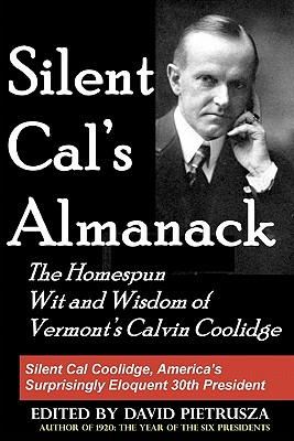 Silent Cal's Almanack Cover
