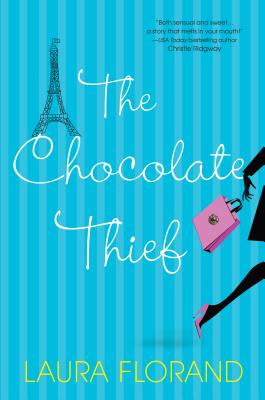 The Chocolate Thief Cover