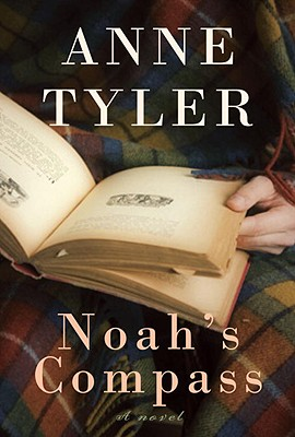 Noah's Compass Cover