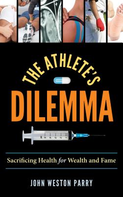 The Athlete's Dilemma: Sacrificing Health for Wealth and Fame Cover Image
