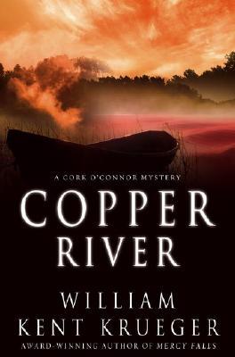 Copper River Cover