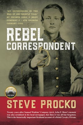 Cover for Rebel Correspondent