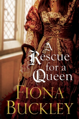 A Rescue for a Queen Cover
