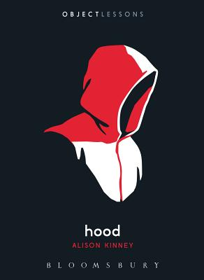 Hood (Object Lessons) Cover Image