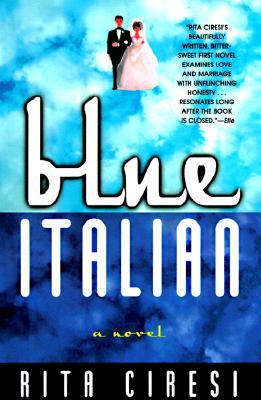 Blue Italian Cover Image