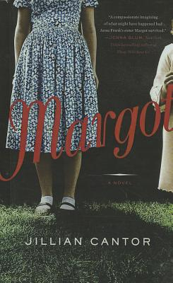 Margot Cover Image