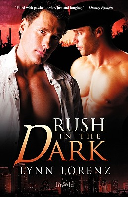 Rush in the Dark Cover