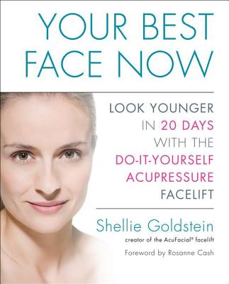Cover for Your Best Face Now