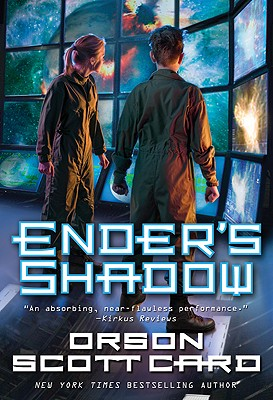 Ender's Shadow Cover Image