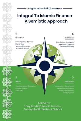 Integral To Islamic Finance: A Semiotic Approach Cover Image