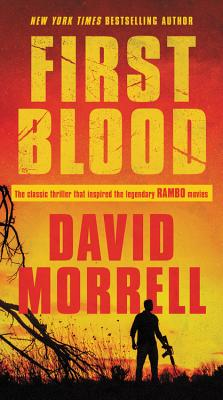First Blood Cover Image