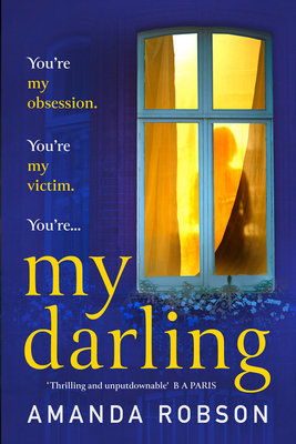 My Darling Cover Image