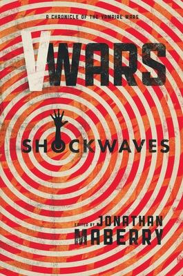 V-Wars: Shockwaves Cover Image