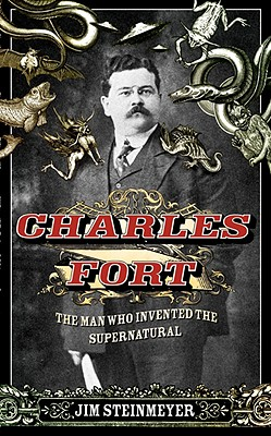 Charles Fort Cover