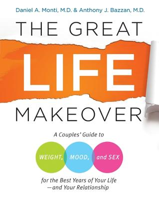 The Great Life Makeover Cover