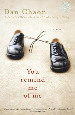 You Remind Me of Me Cover Image