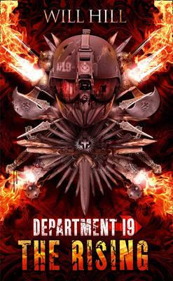 Department 19: The Rising Cover Image