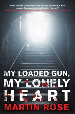 Cover for My Loaded Gun, My Lonely Heart
