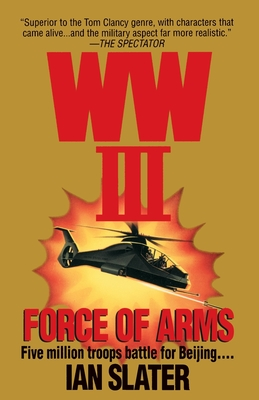 WW III: Force of Arms Cover Image