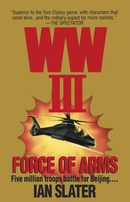 WW III Cover