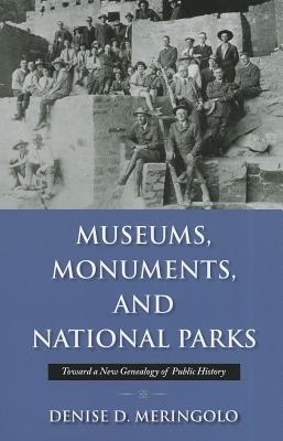 Museums, Monuments, and National Parks Cover